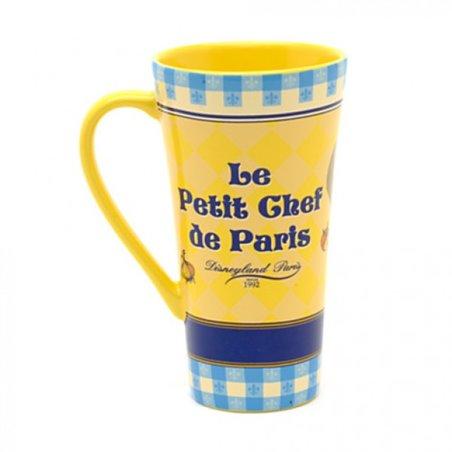 Kegel Mok - Le Petit Chef de Paris - Ratatouille