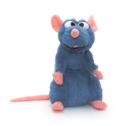 DisneyStore Plush Medium - Remy