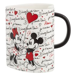 Paris Amour Mok - Mickey & Minnie