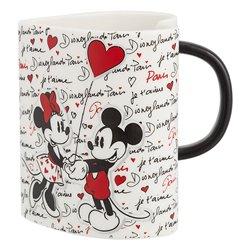 Paris Amour Mok - Mickey & Minnie