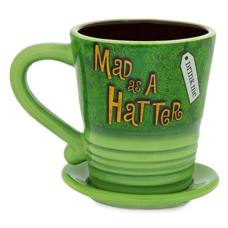 Mok -  Mad Hatter
