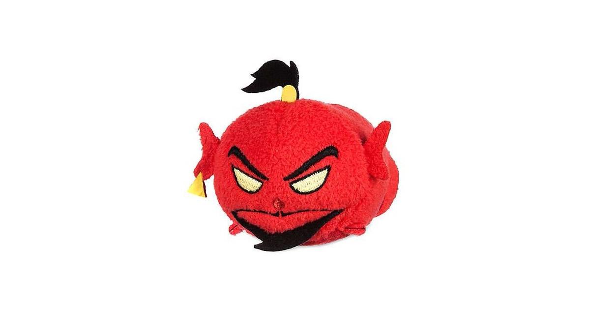 Disneystore Plush Tsum Tsum - Jafar