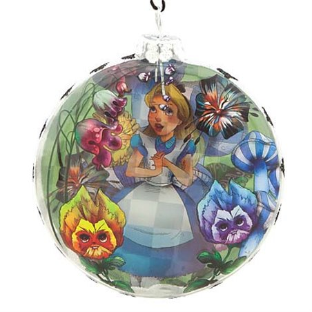 7539 Kerstbal - Alice
