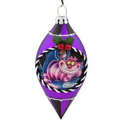 7542 Kerstpegel - Cheshire Cat