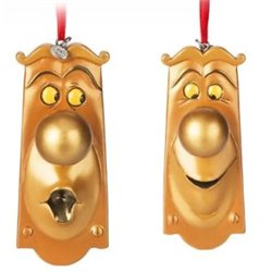 8637 Dangle Ornament - DoorKnob