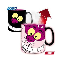 Heat Change Mug - Cheshire