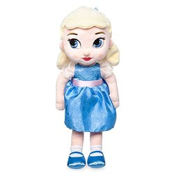 Animators Plush Doll - Cinderella