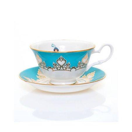 Cup & Saucer - Jasmine