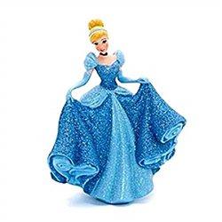 Klein Glitterbeeldje  new - Cinderella