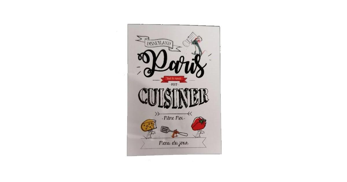Paris Gourmet Theedoek - Ratatouille