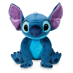 DisneyStore Plush XLarge - Stitch