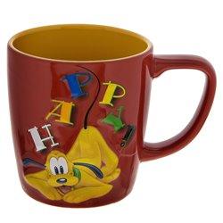 Mug Happy - Pluto