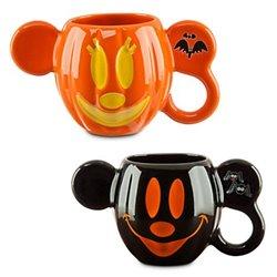 Set van 2 Halloween Mokken - Icoon