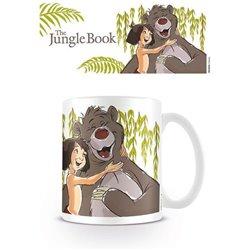 Mok- Jungle Book