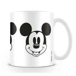 Mok Faces - Mickey