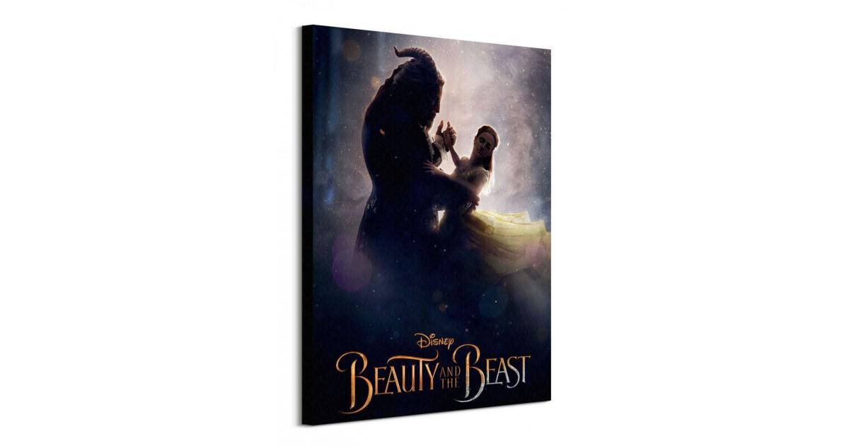 Canvas - Dance - Belle & Beast