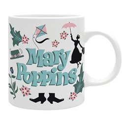 Mug Perfect in Every Way - Mary Poppins