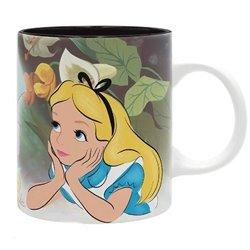 Mok Dream - Alice in Wonderland