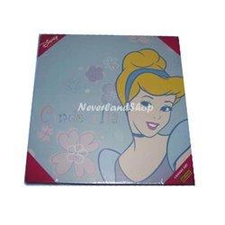 Canvas 48x48cm - Cinderella