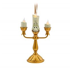 8389 3D Ornament Light-Up - Lumiere