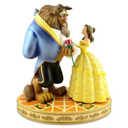 Midsize Fig - Beauty & the Beast