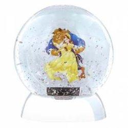 Waterdazzler Globe - Beauty & the Beast