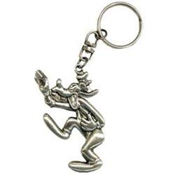 Metalen Sleutel Hanger - Goofy