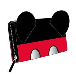 Cerda Wallet Ears - Mickey Mouse