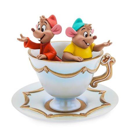 Trinket Dish - Jac & Gus