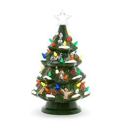 Christmas Tree - Pooh & Friends