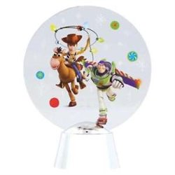 Holidazzler - Woody & Buzz