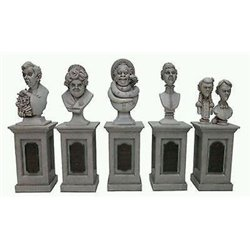 Medium Figure - Haunted Mansion