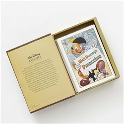 Storybook Notecard Set - Pinocchio