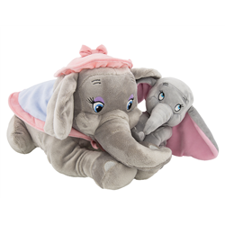 Disneystore Plush - Jumbo & Dumbo