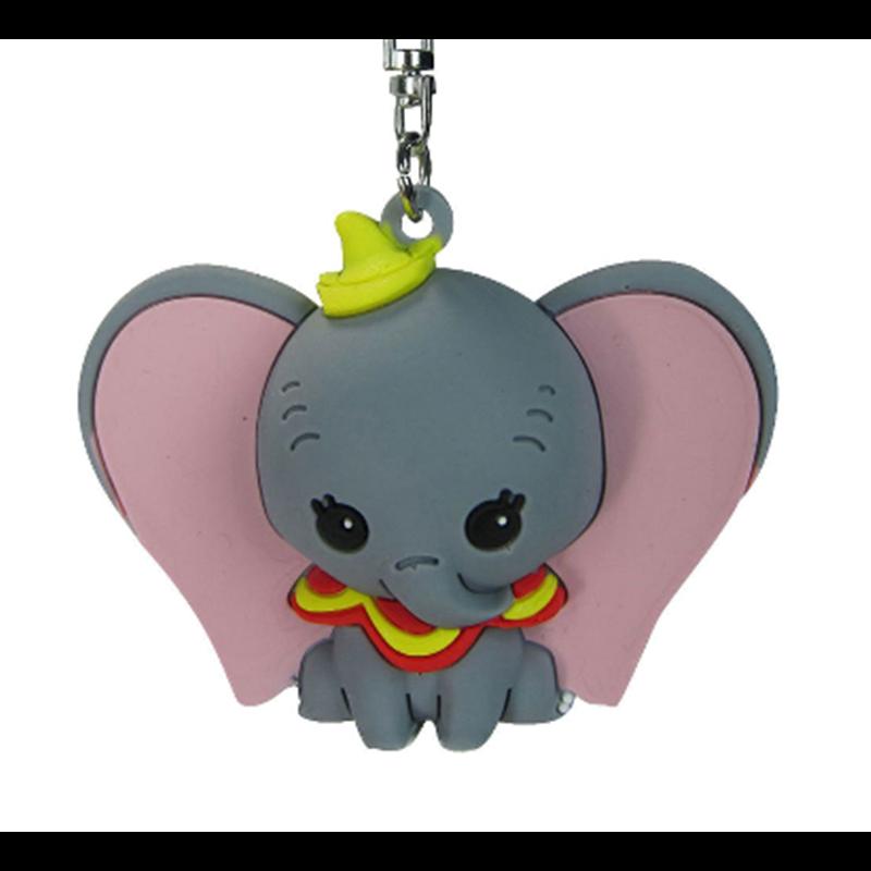PVC SleutelHanger - Dumbo