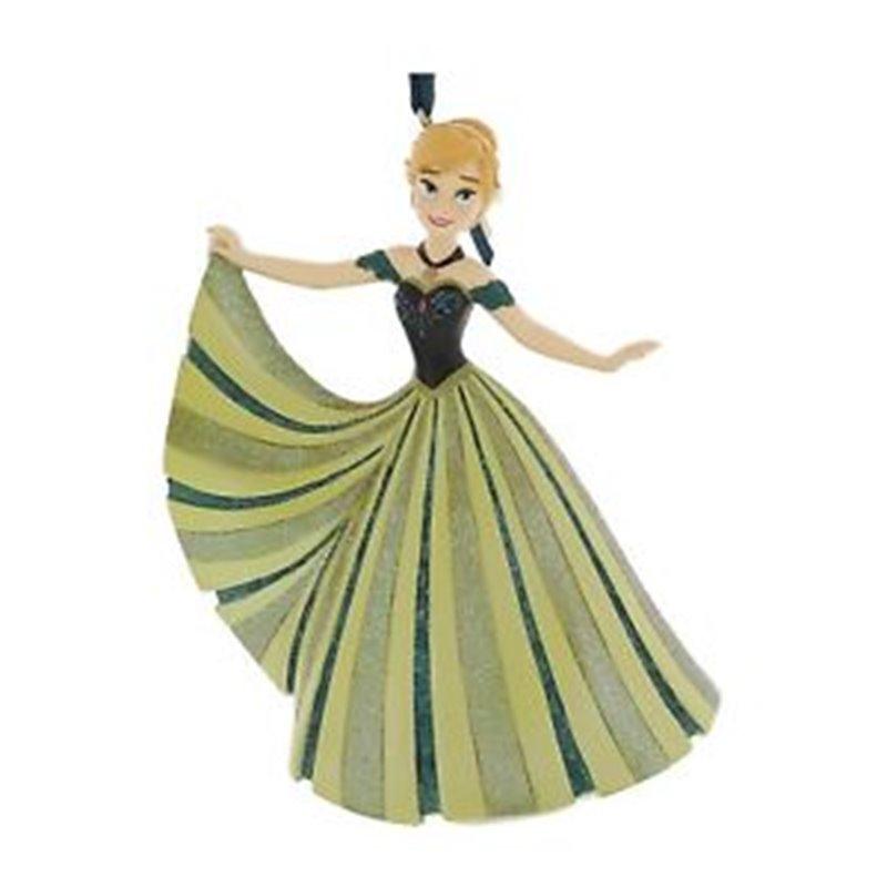 8179 3D Deluxe Dangle Ornament - Anna