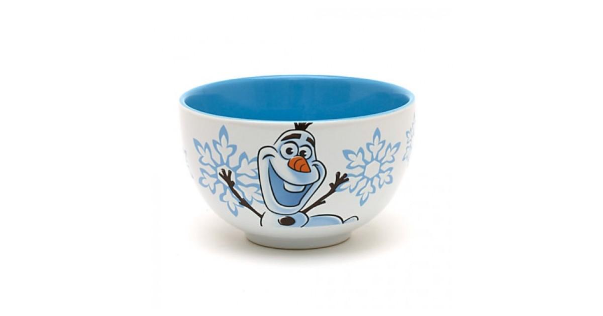 Bowl Wit - Olaf