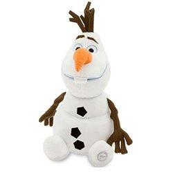 DisneyStore Plush 30cm  - Olaf
