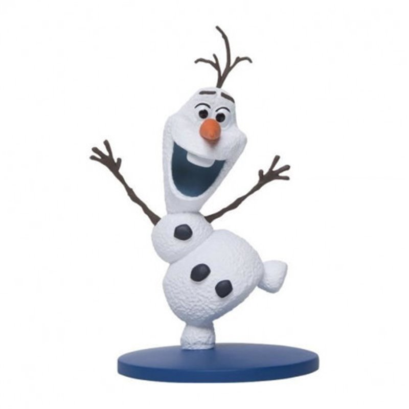 Figurine 11cm  - Olaf