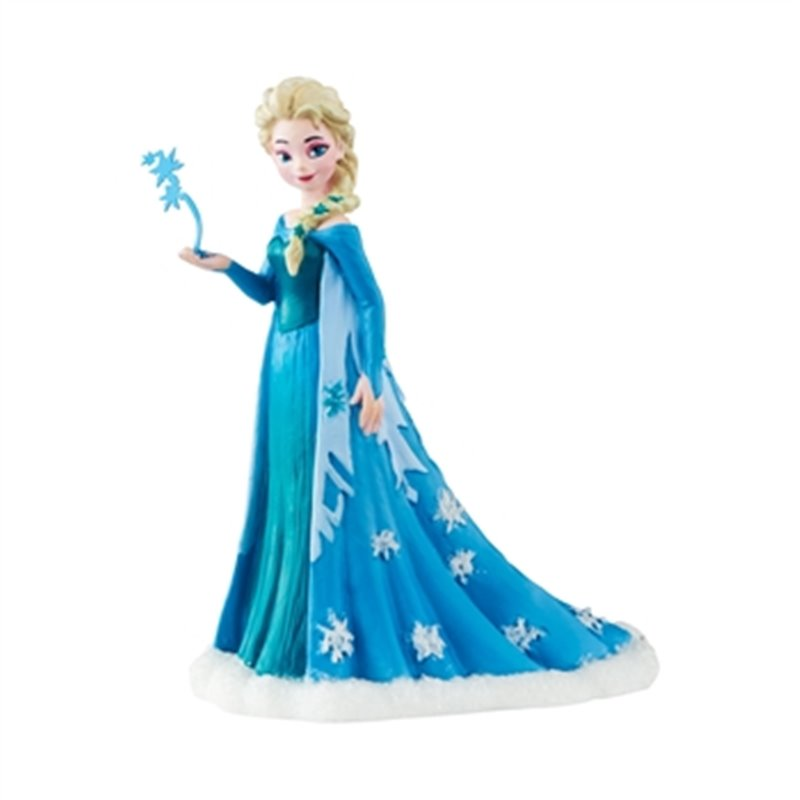Frozen Village - Elsa