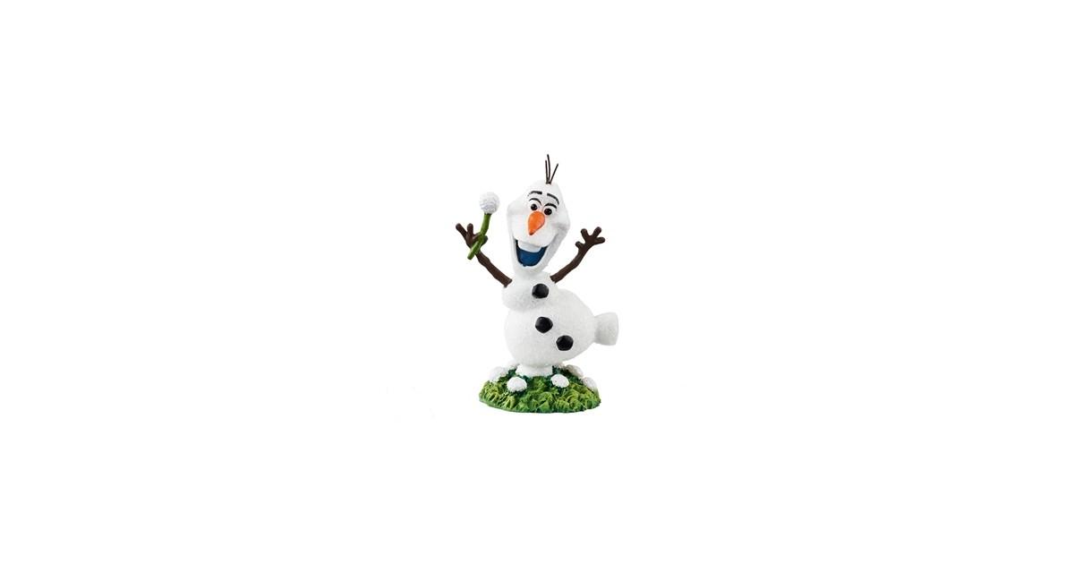 Frozen Village - Olaf in Summer