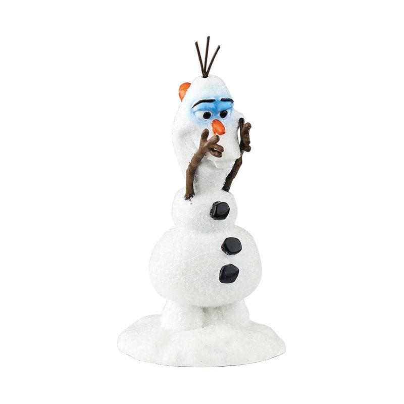 Frozen Village - Olaf's New Nose