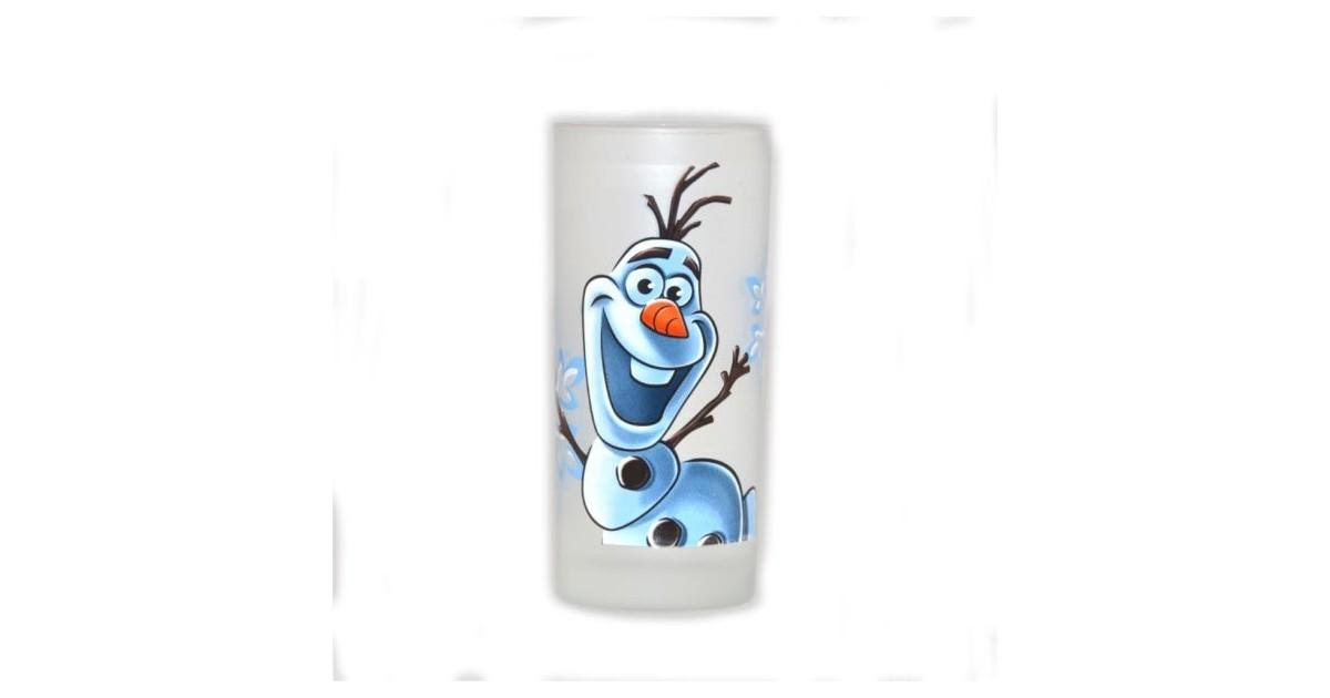 Longdrink Glas Wit - Olaf