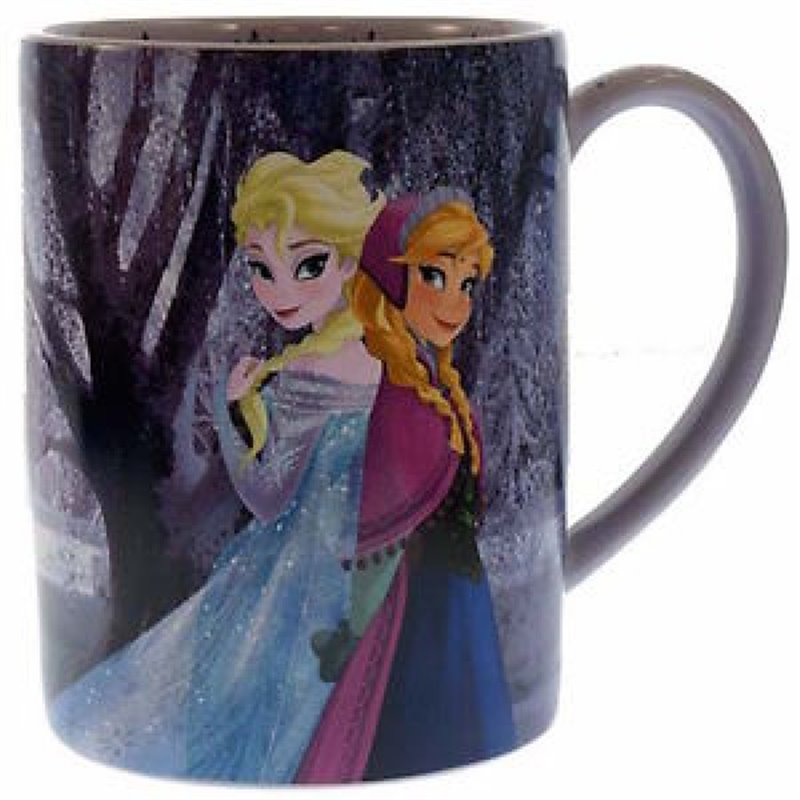 Mok  - Anna, Elsa & Olaf