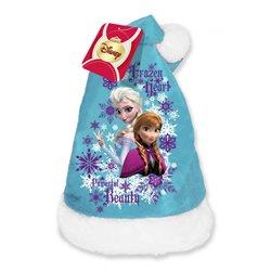 Velvet Kerstmuts - Frozen