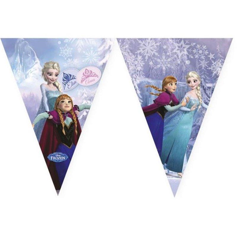 Slinger Ice Skating  - Anna & Elsa