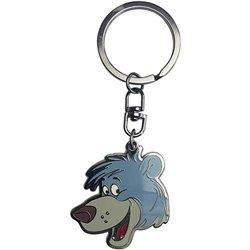 Metalen Sleutelhanger - Baloo