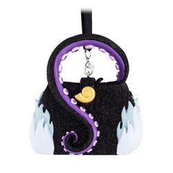 8649 3D Bag Ornaments - Ursula