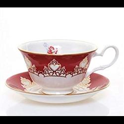 Cup & Saucer - Ariel