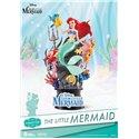 Diorama - The Little Mermaid